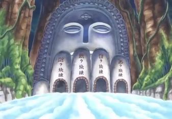 One Piece: Episódio 159 – Vá em frente, pequeno corvo! Rumo ao altar do sacrifício!