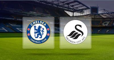 Ver Chelsea vs Swansea City EN VIVO Online Gratis 2017