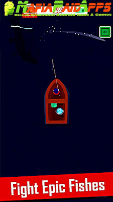 Hooked Inc: Fisher Tycoon Apk MafiaPaidApps