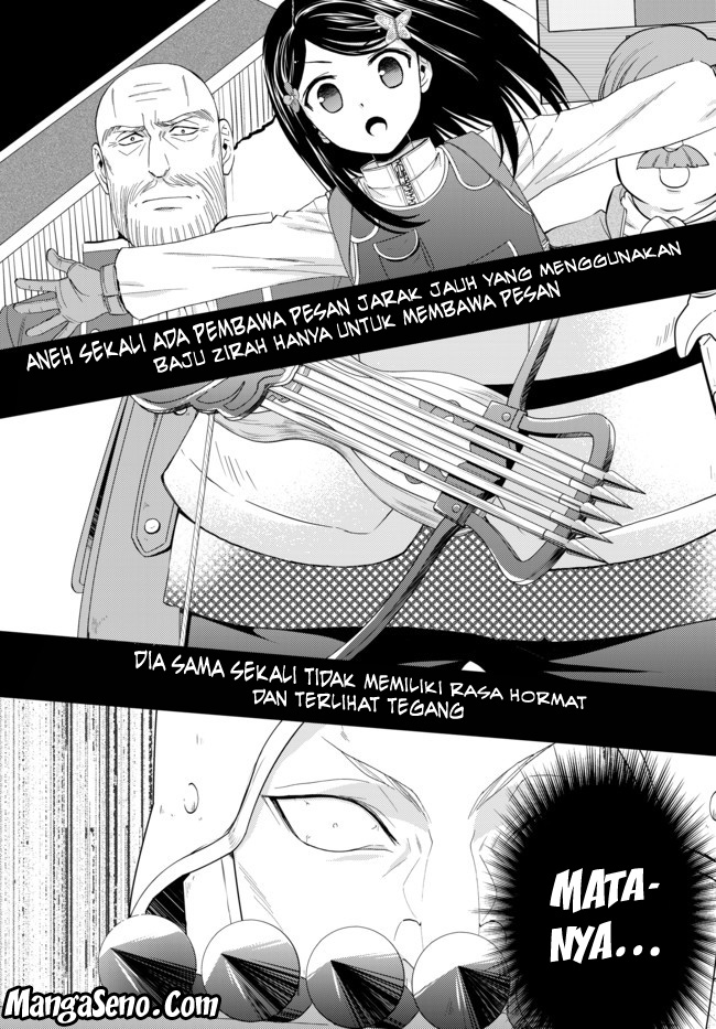 Dilarang COPAS - situs resmi www.mangacanblog.com - Komik rougo ni sonaete i sekai de 8 man mai no kinka o tamemasu 029 - chapter 29 30 Indonesia rougo ni sonaete i sekai de 8 man mai no kinka o tamemasu 029 - chapter 29 Terbaru |Baca Manga Komik Indonesia|Mangacan