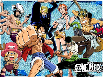 One Piece Episode 001-875 Subtitle Indonesia [Batch]