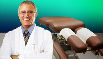 Chiropractic care in Malaysia
