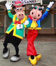 Pupepepets Clarabelle & Horace Years