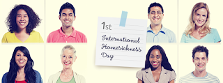 KeepCalling.com organizes First International Home Sickness Day