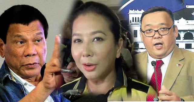 """korina hits duterte admin: """"Kailan ba naging laganap ang 'fake news' kundi sa administrasyong ito."""