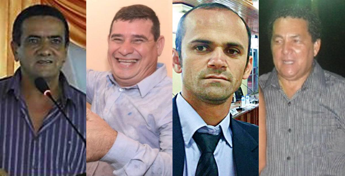 Do MDB, Taká seria reeleito com facilidade se a eleição em Rurópolis fosse hoje