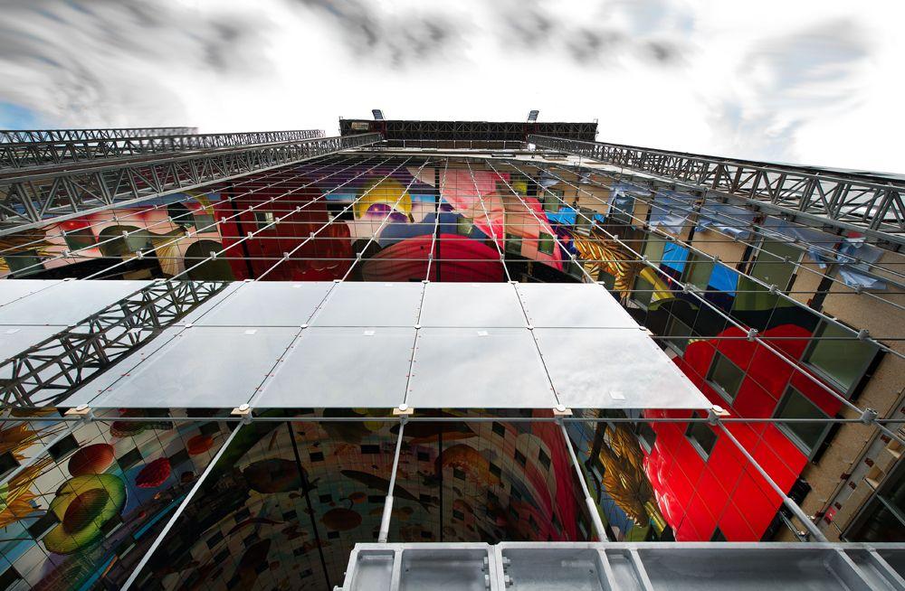 mvrdv market hall rotterdam - photo #43