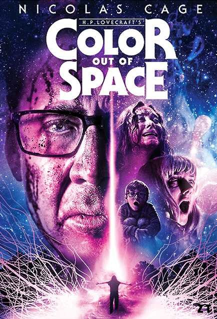 Color Out Of Space [BDRip] [Streaming] [Telecharger]