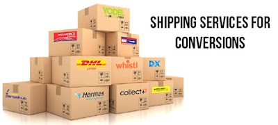 Time to reinvent your shipping services for boosting your eCommerce sales | Knowband