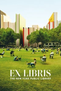 Watch Ex Libris: The New York Public Library Online Free in HD