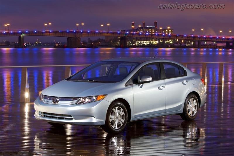 صور سيارة هوندا سيفيك الهجين 2014 - اجمل خلفيات صور عربية هوندا سيفيك الهجين 2014 - Honda Civic Hybrid Photos Honda-Civic-Hybrid-2012-12.jpg
