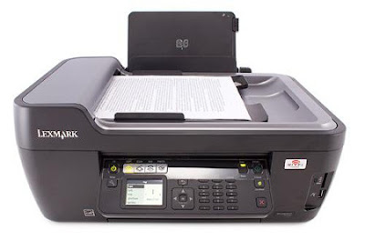 scanner was a white Lexmark but this i has many extra facets Lexmark Pro202 Driver Download
