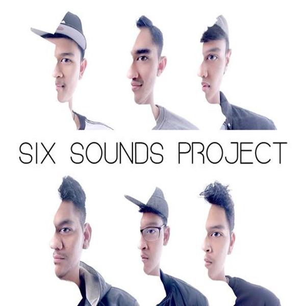 Six Sounds Project - Mungkin, Cinta Datang Terlambat