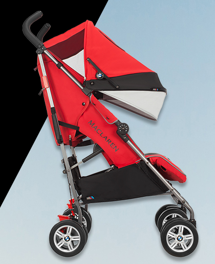 Maclaren Car: Daily Baby Finds - Reviews