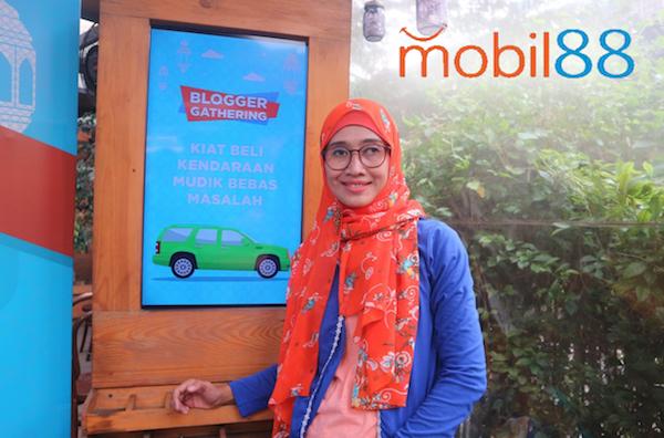 Mobil88 Penyedia Mobil Bekas Berkualitas Untuk Mudik Dan Bebas Masalah