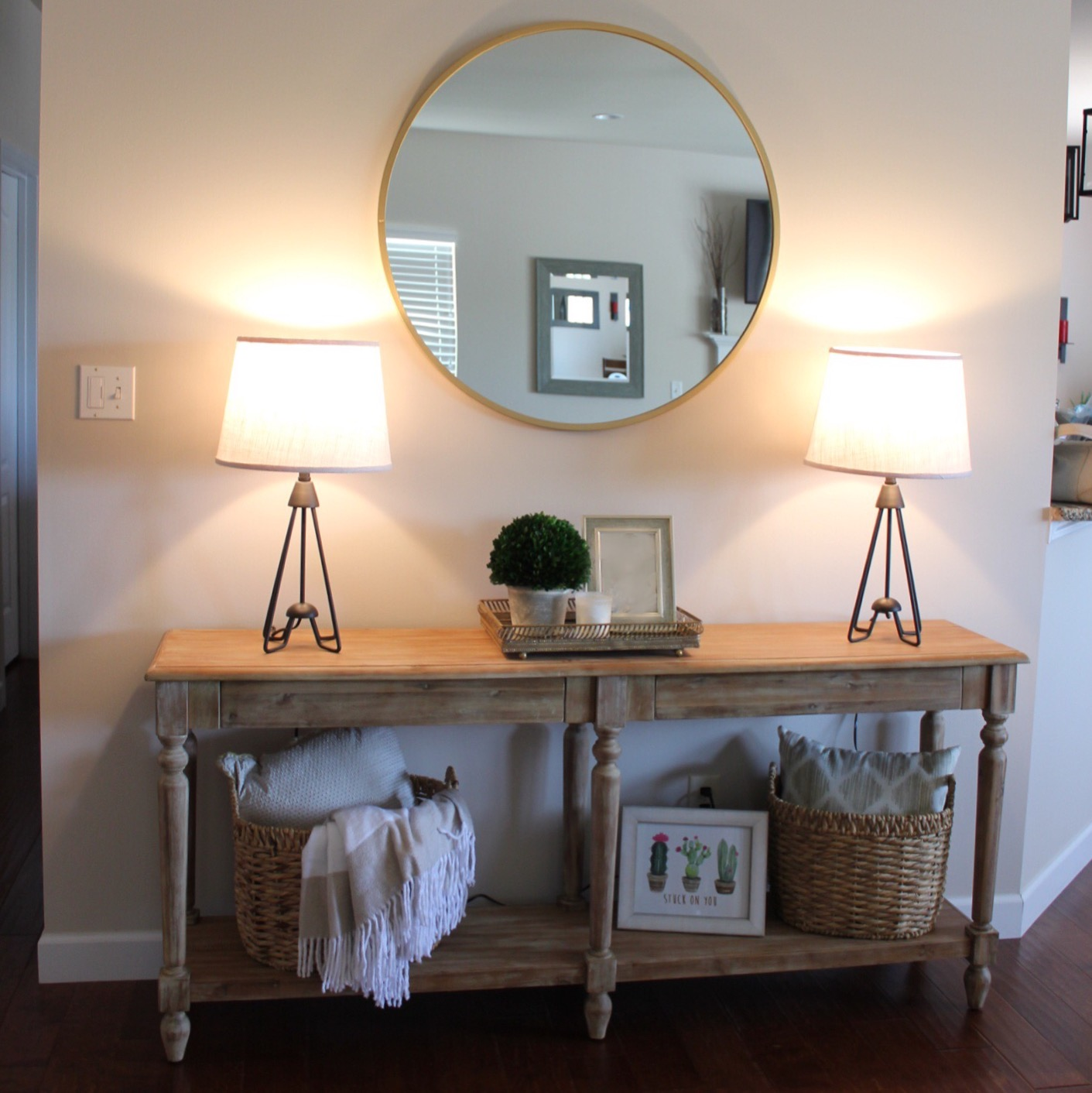 Stylin In St. Louis: Home Decor: Before/After…