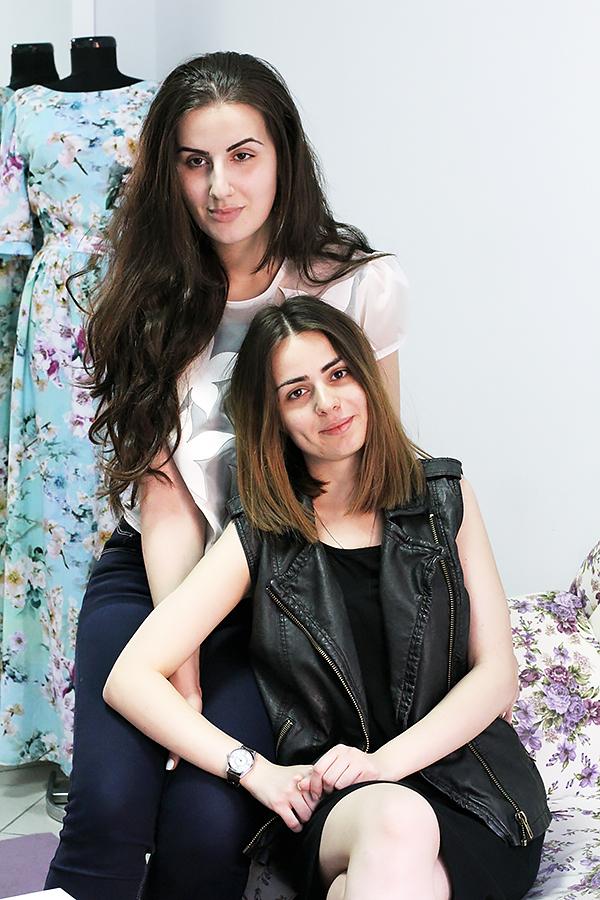 Diana & Mane Yerevan