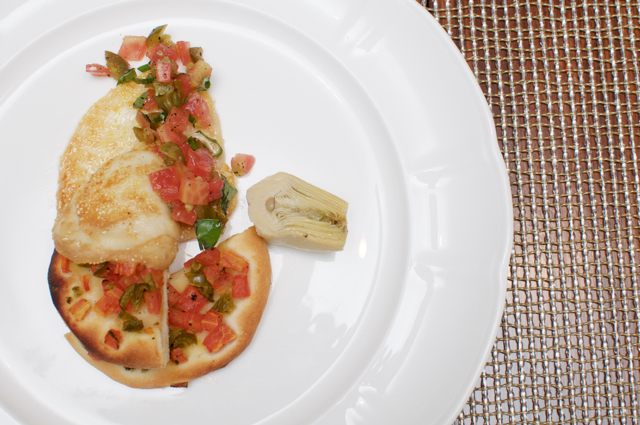 Restaurant Week India, Prego, Taj Coromandel