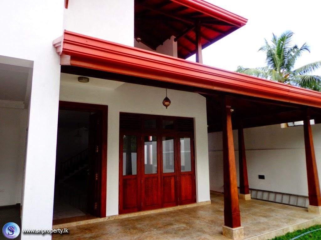 Properties in Sri Lanka: (3511) Beautiful Architectural ...