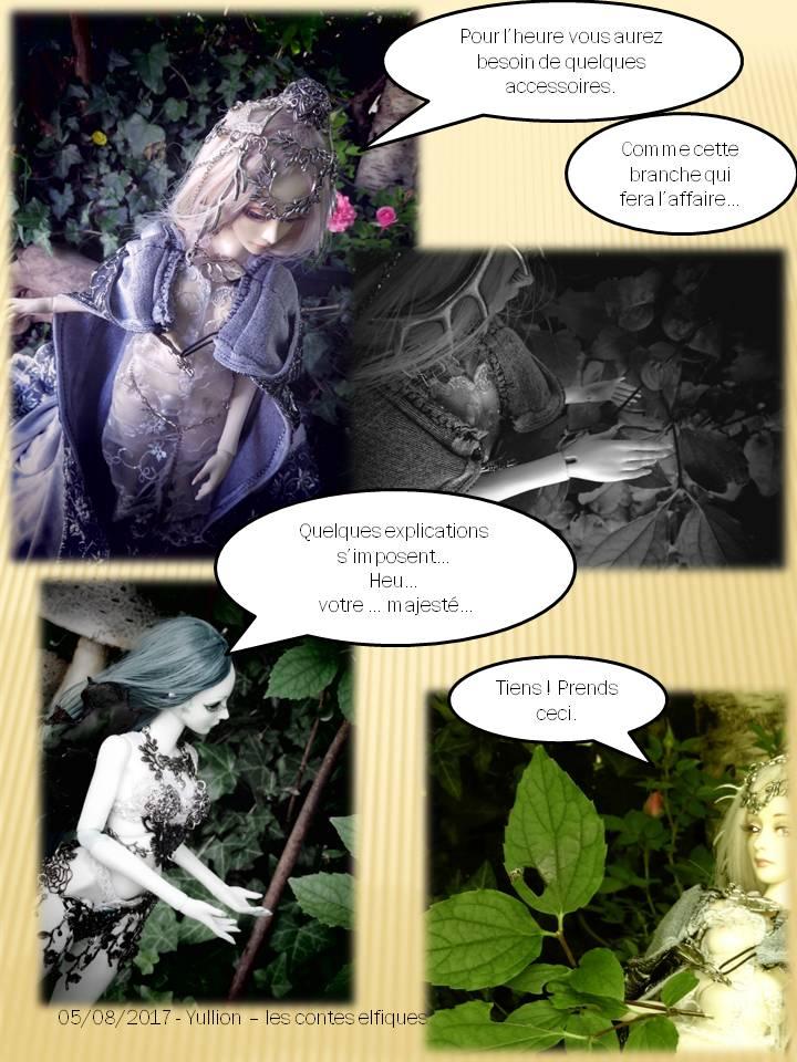 Contes elfik: Yullion&Dragona ep9 p15/abeille charpentiere - Page 15 Diapositive36