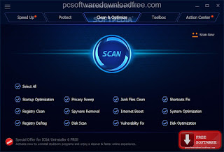 Giveaway - Download free license Advanced SystemCare Pro