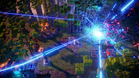 Nex Machina: Death Machine Game Screenshot 4
