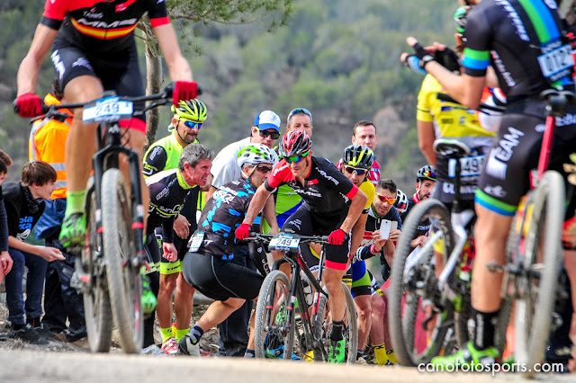 COSTA BLANCA BIKE RACE 2016