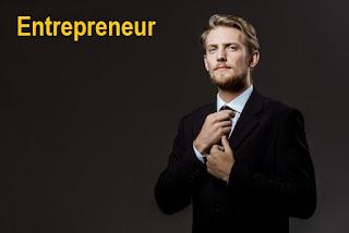 Pengertian Wirausaha Dan Ciri - Ciri Entrepreneur
