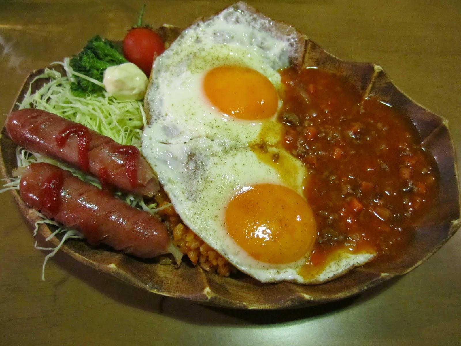 Omurice Towada Bunny Rabbit Cafe Usa Cafe Lovelies オムライス 十和田うさぎカフェ うさカフェラヴリーズ
