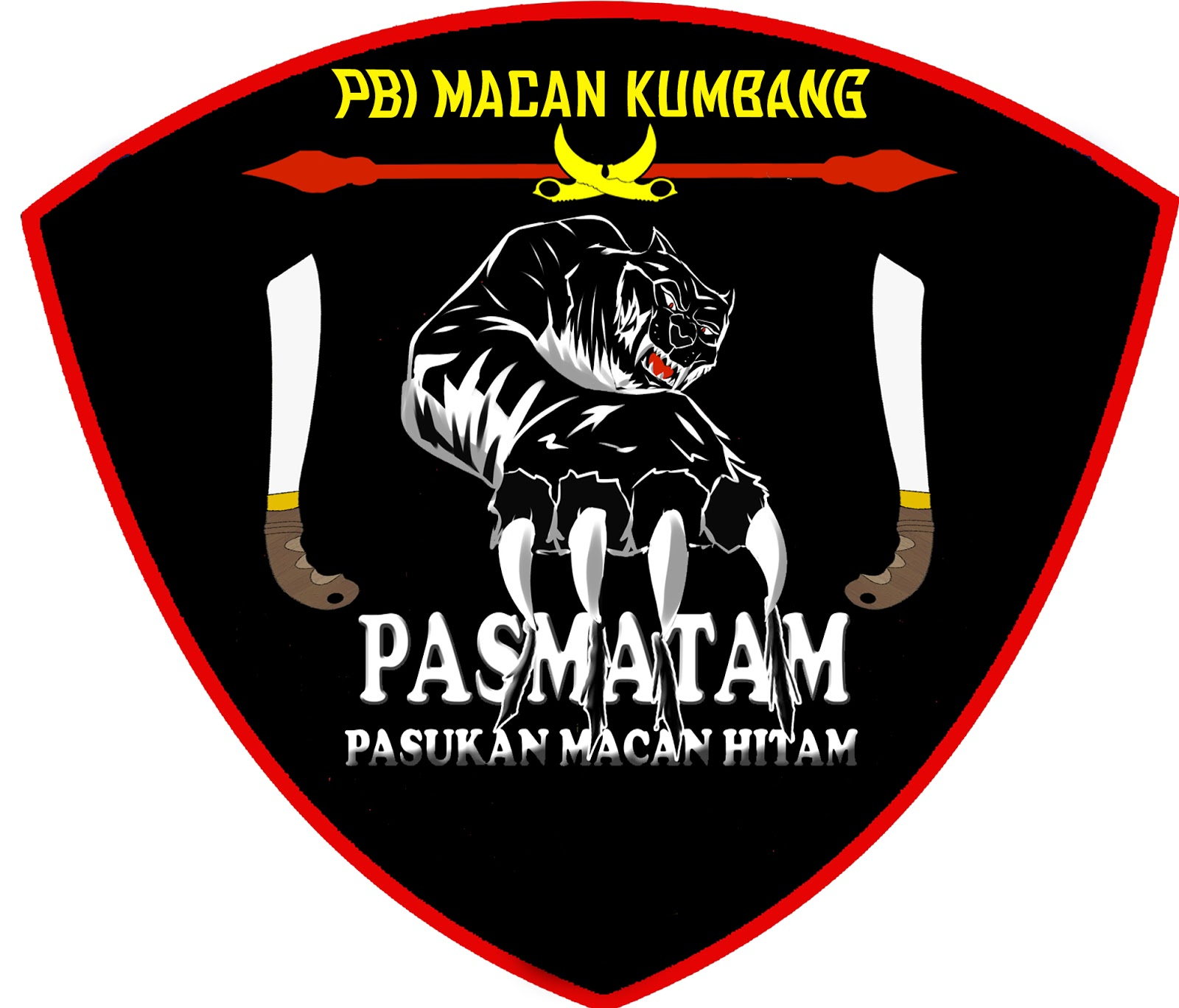 Perguruan Bela Diri Indonesia Macan Kumbang Pusat Kutai Kartanegara