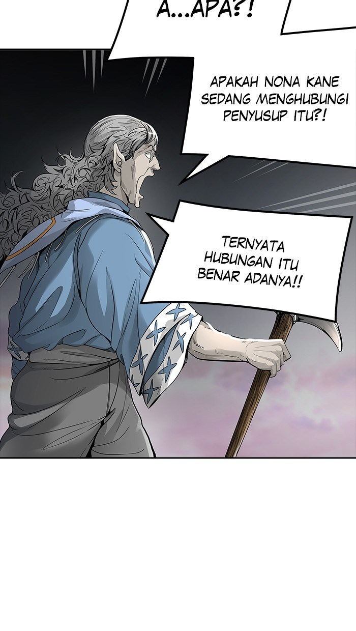 Webtoon Tower Of God Bahasa Indonesia Chapter 457