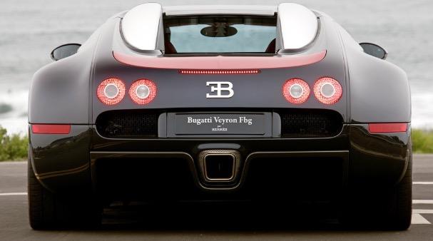 15 Fakta Tentang Bugatti Veyron Yang Anda Perlu Tahu