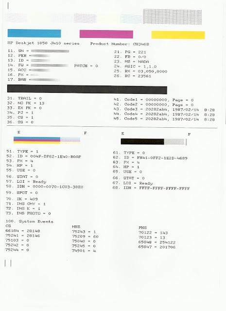 Miraculous Consejos Impresoras Printer Blog Head Cleaning Hp Deskjet Download Free Architecture Designs Scobabritishbridgeorg