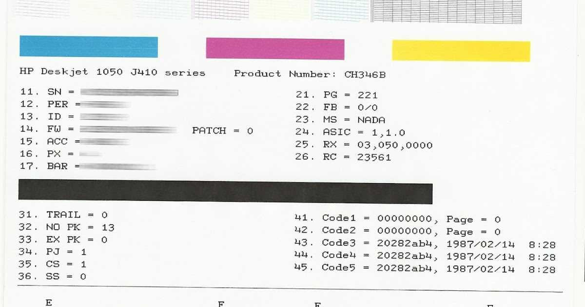 Outstanding Consejos Impresoras Printer Blog Head Cleaning Hp Deskjet Download Free Architecture Designs Scobabritishbridgeorg