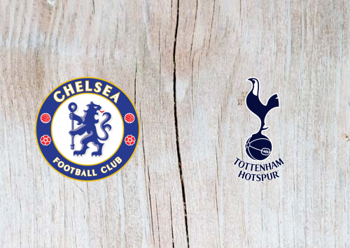 Chelsea vs Tottenham Full Match & Highlights 24 January 2019