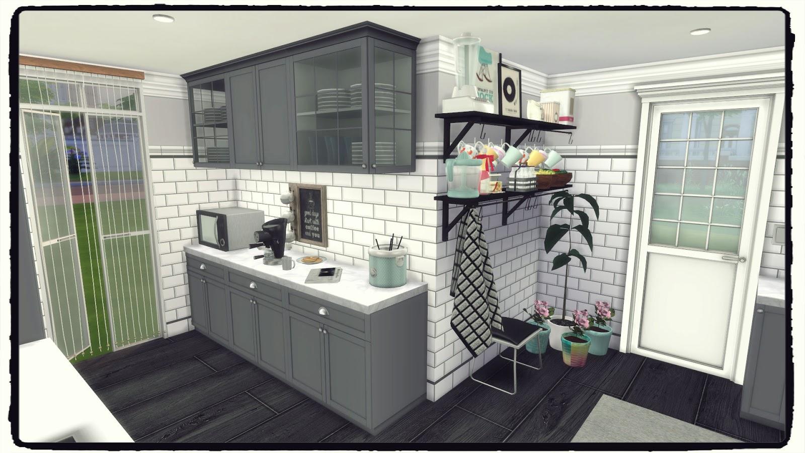 Loree S Kitchen