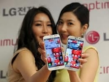 LG Optimus G Pro Released In South Korea