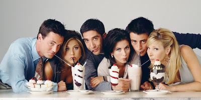 Regarder l'intégralité de la série Friends gratuitement sur Sohu TV