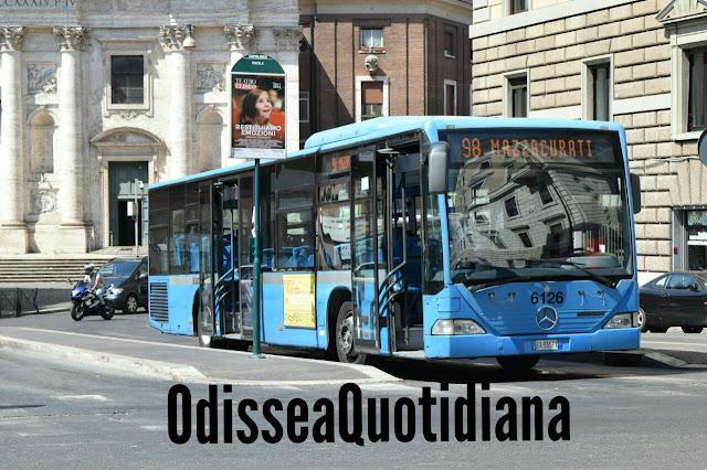 Dal 25 marzo cambia la rete bus. Tutti i dettagli