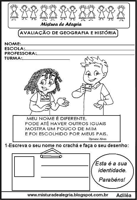 avalia es do 1 bimestre s ries iniciais de alfabetiza o tema p scoa imprimir mistura de alegria. Black Bedroom Furniture Sets. Home Design Ideas