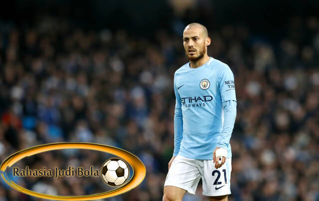 David Silva_RahasiaJudiBola