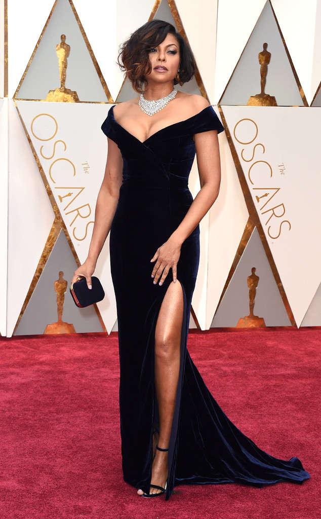 Os melhores looks do Oscar 2017