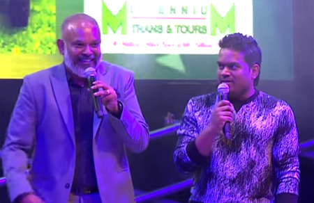 Free Style Singing Session – Chennai 600028 2nd Innings Audio launch