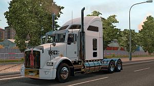 Kenworth T800 v2.0 truck
