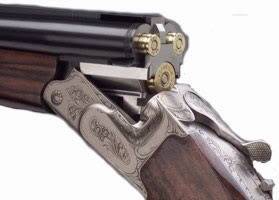 firearms history technology development is it a shotgun or a