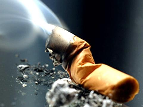 Cuida tu corazón no fumes