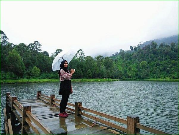 Misteri dan Mitos Situ Cisanti - 5 Tip Wisata Alami Ke Danau Cisanti Pengalengan Bandung
