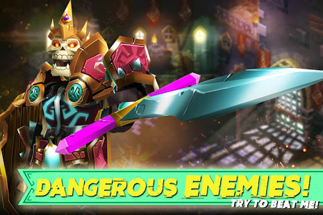 Dungeon Legends Mod Apk Latest