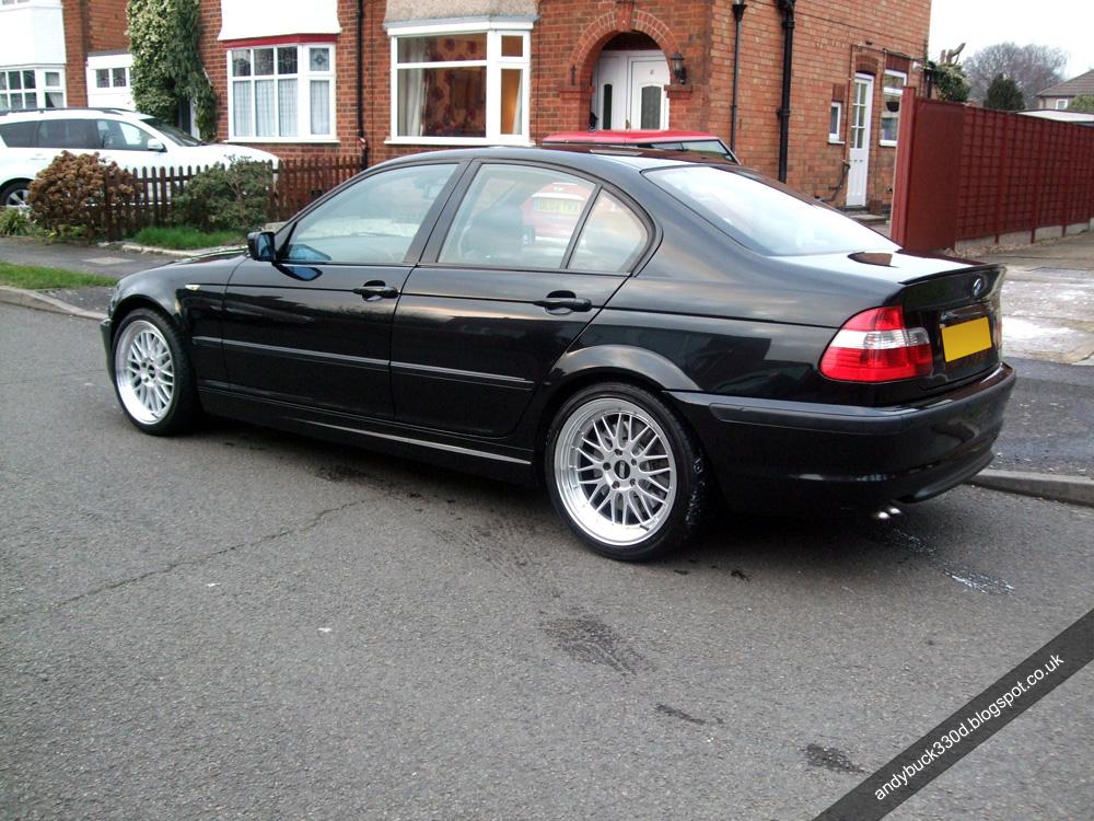 Bbs Lm 18 Inch Alloy Wheels