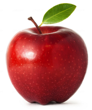 Apple And it's Benefits (Fruit Benefits)